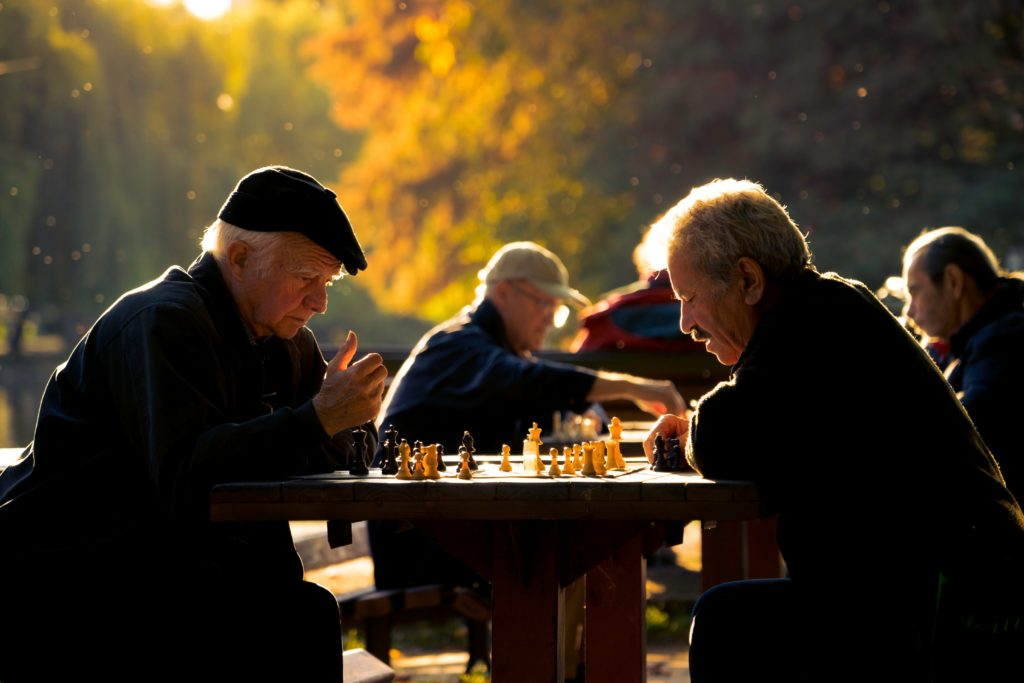 How to Prevent Falls Among the Elderly