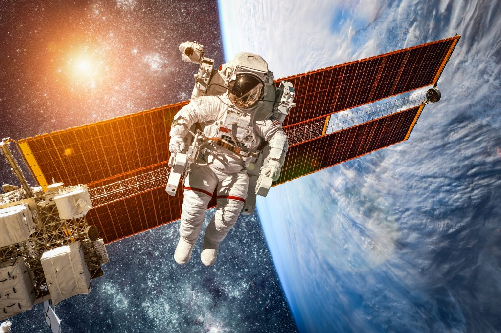 Astronauts In Space Couldn't Sleep, Here's How It Impacts You