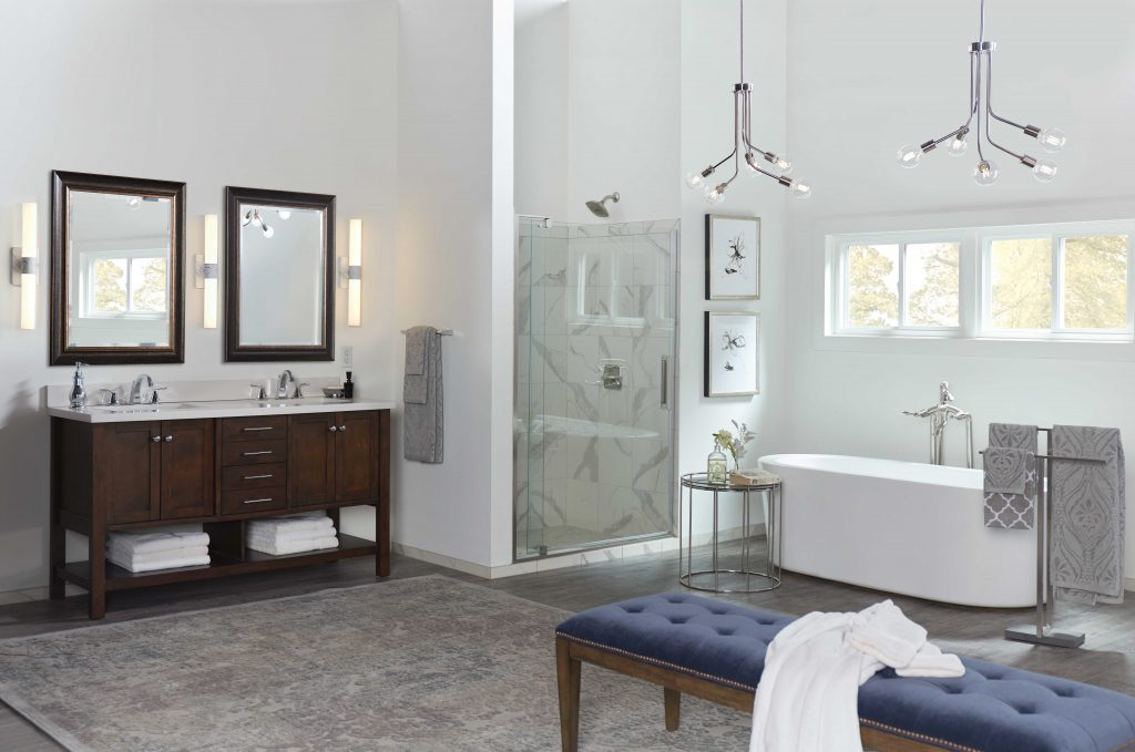 7 Ways to Transform Your Bathroom