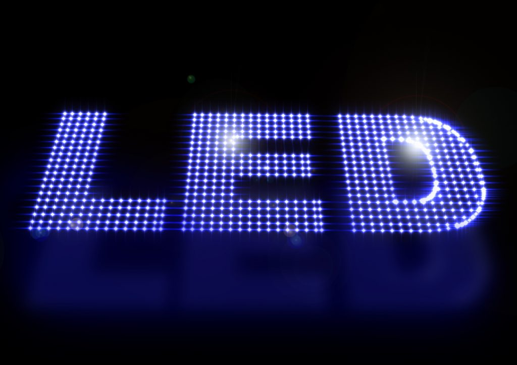 LEARN HOW LED TECHNOLOGY WILL FOREVER CHANGE THE WORLD