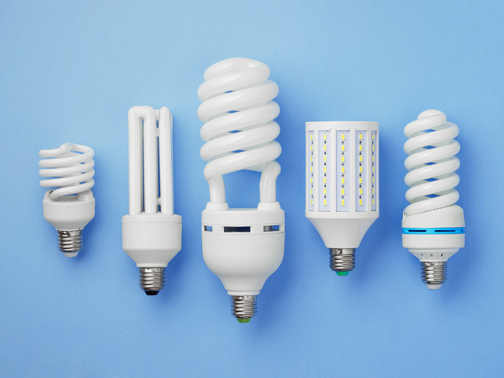 Light Bulbs Explained:  How to Choose the Right Bulb Every Time